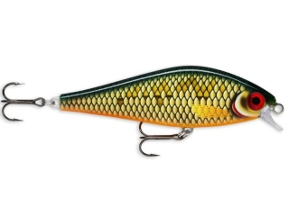 Wobler Rapala Super Shadow Rap 11cm_38g_SCRR