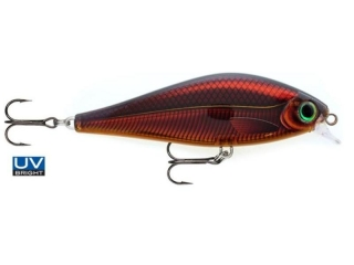 Wobler Rapala Super Shadow Rap 11cm_38g_UV5