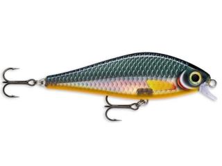 Wobler Rapala Super Shadow Rap 16cm_77g_HLW