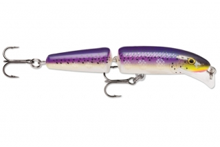 Wobler Rapala Scatter Rap Jointed 9cm_7g_PD