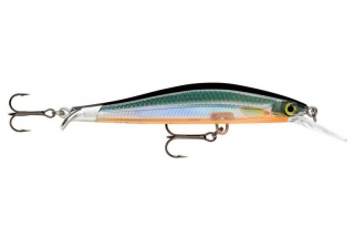 Wobler Rapala RipStop Deep 09_9cm_8g_HLW