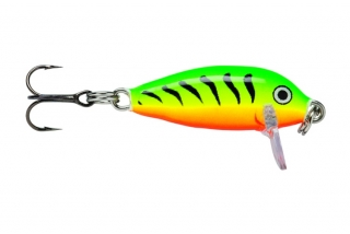 Wobler Rapala CountDown Sinking 2,5cm_2,7g_FT