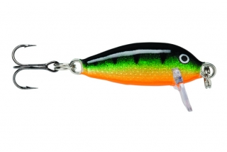 Wobler Rapala CountDown Sinking 2,5cm_2,7g_P