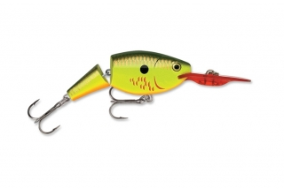 Wobler Rapala Jointed Shad Rap 4cm_5g_BHO