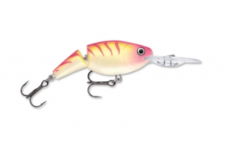Wobler Rapala Jointed Shad Rap 4cm_5g_PTU