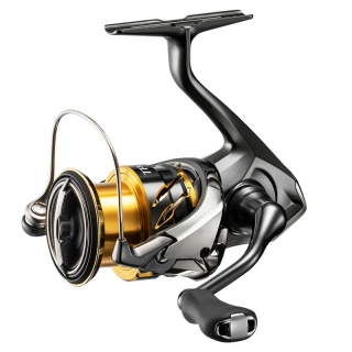 Naviják Shimano Twin Power 2500 FD