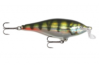 Wobler Rapala Shad Rap Shallow Runner_5cm_5g_PEHL