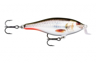 Wobler Rapala Shad Rap Shallow Runner_7cm_7g_ROHL