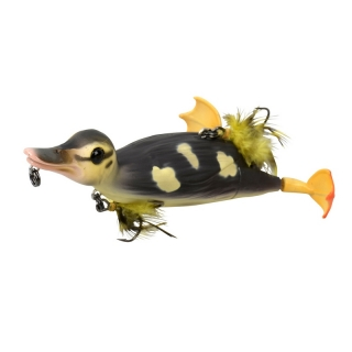 Nástraha Kachna Savage Gear 3D Suicide Duck Floating_10,5cm_28g_Natural