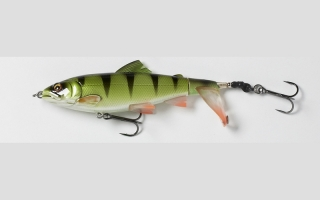 Wobler Savage Gear 3D SmashTail Floating_13,5cm_38g_Perch