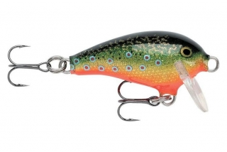 Wobler Rapala Mini Fat Rap_3cm_4g_BTR
