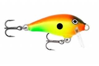 Wobler Rapala Mini Fat Rap_3cm_4g_OPRT