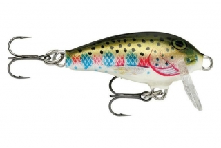Wobler Rapala Mini Fat Rap_3cm_4g_RT