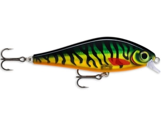Wobler Rapala Super Shadow Rap 16cm_77g_HTIP