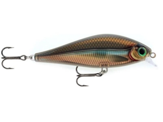 Wobler Rapala Super Shadow Rap 16cm_77g_SMB