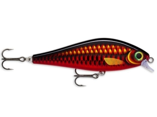 Wobler Rapala Super Shadow Rap 16cm_77g_TWZ