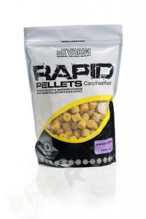 Pelety Rapid Sweet Corn